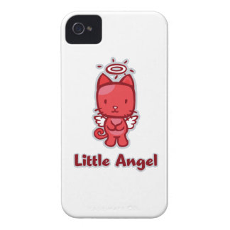 Little Angel...Little Devil iPhone 4 Casemate Case-Mate iPhone 4 Case