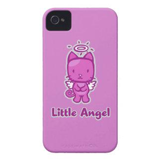 Little Angel Little Devil iPhone 4 Casemate Case-Mate iPhone 4 Cases