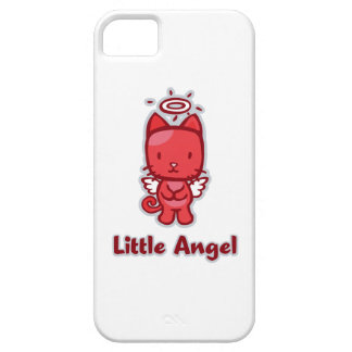 Little Angel Little Devil iPhone 5 Casemate Case For iPhone 5/5S