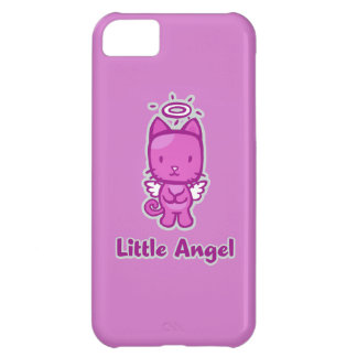 Little Angel...Little Devil iPhone 5 Casemate Cover For iPhone 5C