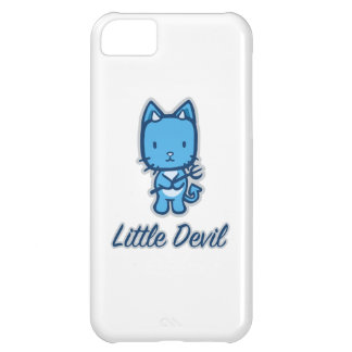 Little Angel...Little Devil iPhone 5 Casemate Case For iPhone 5C