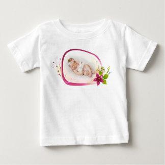 Little Angel Sleeping  Baby Fine Jersey T-Shirt