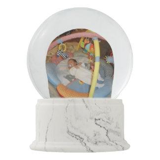 Little Angel Snow Globe