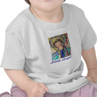 Little Angel T-Shirt by ValAries