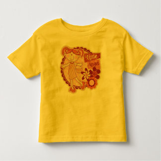 Little Angel Toddler Tshirts