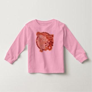 Little Angel Toddler Shirt