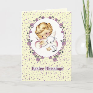 Happy first easter gifts gift ideas zazzle uk christian easter cards negle Gallery