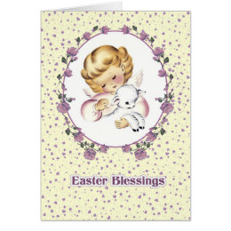 Happy first easter gifts on zazzle uk christian easter cards negle Choice Image