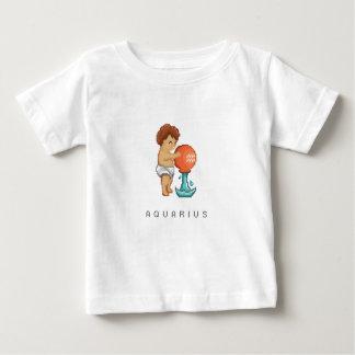 Little Aquarius Infant T-Shirt