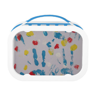 Little Artist Lunch Box