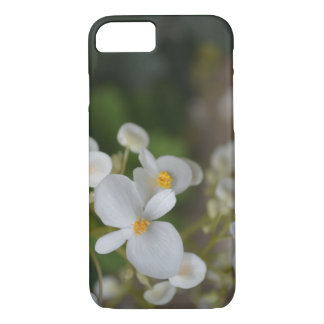 Little Baby Flowers iPhone 8/7 Case