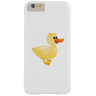 'Little Baby Love Seal' Duck Character Iphone case