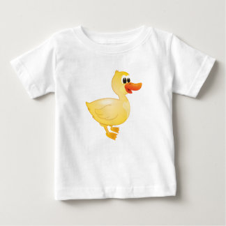 'Little Baby Love Seal' Duck Character T-Shirt