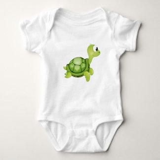 'Little Baby Love Seal' Turtle Baby bodysuit