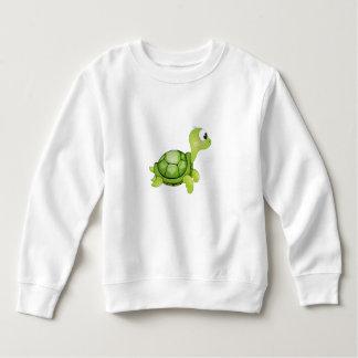 'Little Baby Love Seal' Turtle sweater