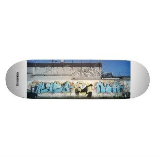 Little bad boy 3 skateboards