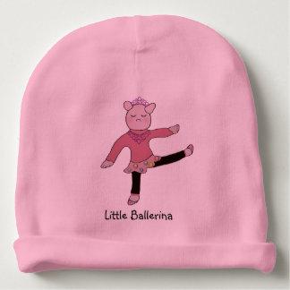 Little Ballerina Baby Beanie