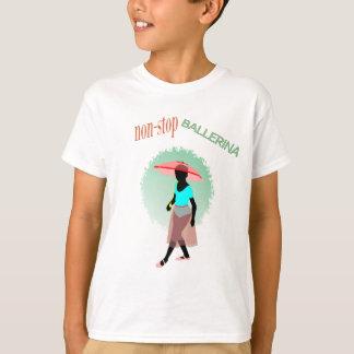 Little ballet dancer T-Shirt