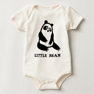 LITTLE BEAR BABY BODYSUIT