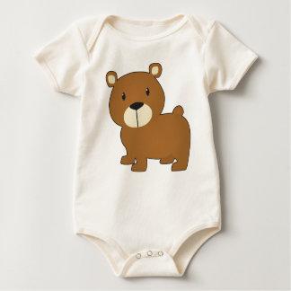 Little Bear Baby Shirt