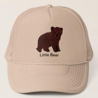 Little Bear Baseball Cap
