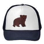 Little Bear Cub  Baseball Cap Hat