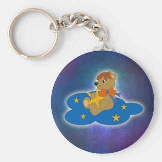 Little Bear Key Chains
