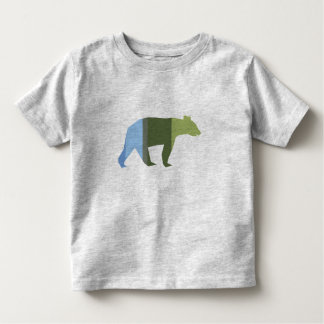 Little Bear Toddler T-Shirt