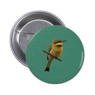 Little Bee-Eater 6 Cm Round Badge