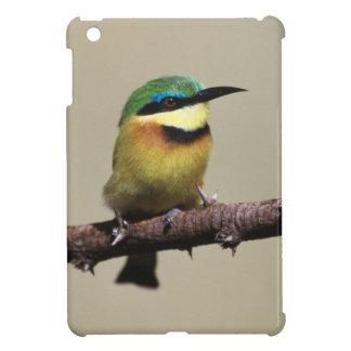 Little Bee-eater iPad Mini Cover