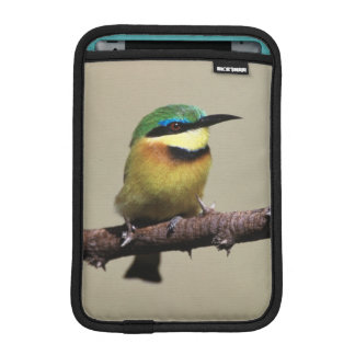 Little Bee-eater iPad Mini Sleeve