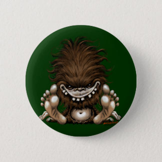 Little BIGFOOT Button