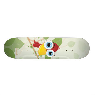 little bird board 20.6 cm skateboard deck