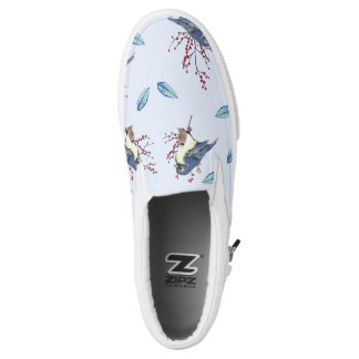 Little Bird Slip-On Shoes
