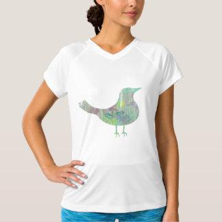 Little birds - t shirt
