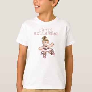 Little Blond Ballerina T-Shirt