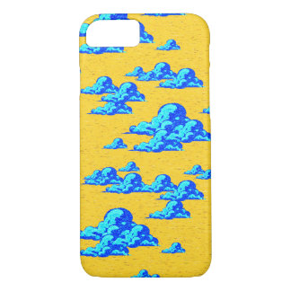 Little Blue Clouds Case