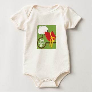 Little Bo Peep Baby Bodysuits