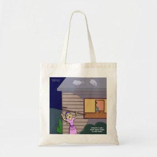 Little Bo-Peep Bag