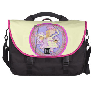 Little Bo Peep Computer Bag