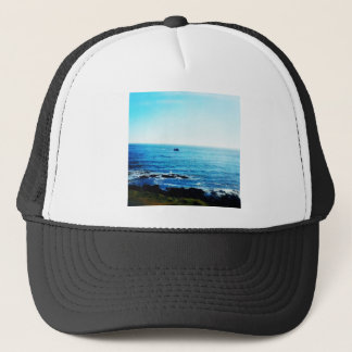 Little Boat Trucker Hat