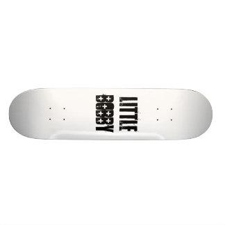 Little bobby skate deck