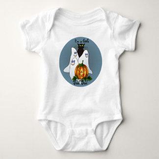 LITTLE BOO BOO by SHARON SHARPE Tee Shirts