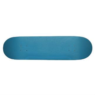 LITTLE BOY BLUE (solid color) ~ Skate Boards