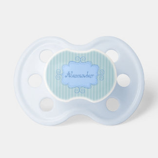 Little Boy Blue Too Baby Pacifiers