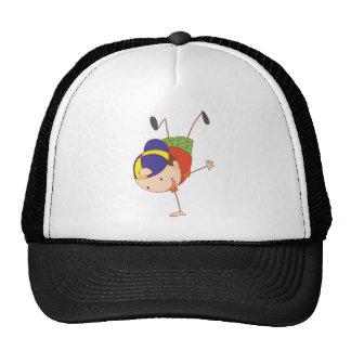 Little boy cap