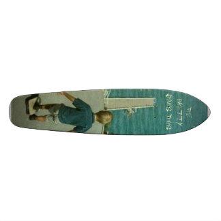 Little Boy Deck Custom Skate Board