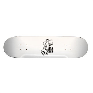 Little Boy Toys Skate Board