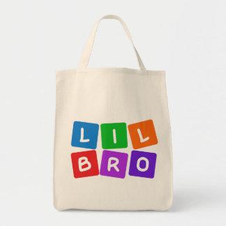 Little Bro bag – choose style & color