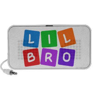 Little Bro Doodle speaker